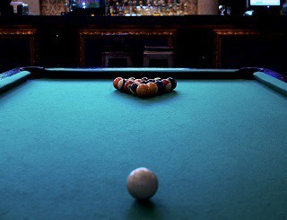 pool table room dimensions in Oakland content img1