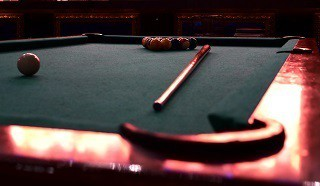 Professional pool table installations in Oakland content img1