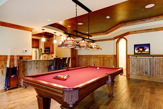 Professional pool table movers in Oakland content img1
